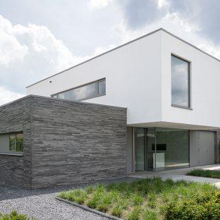 Vrijstaande woning in Oosterhout